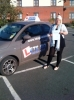 Jodie Irving passed with Lets Go Driving School