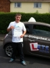 Josh Smith passed with Lets Go Driving School