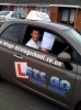 Laurance Potter passed with Lets Go Driving School