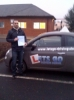 Lee Pugh passed with Lets Go Driving School