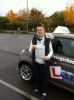melissa Wilkins passed with Lets Go Driving School