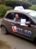 Peter Andrews passed with Lets Go Driving School