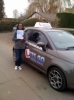 Sally passed with Lets Go Driving School