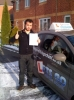 Scott Harris passed with Lets Go Driving School