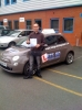 Shane Zikking passed with Lets Go Driving School