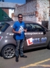 Anand Mirchandani passed with Lets Go Driving School