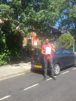 Congratulations to Jagesh passing his driving test with L-Team driving school for the first time!! #passed#driving#learner🏆 #manchester#drivinglessons #help #learning #cars Call us now to get booked in on 0333 240 6430