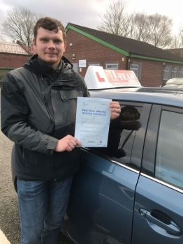 Congratulations to Demytro passing his driving test with L-Team driving school for the first time!! #passed#driving#learner #manchester#drivinglessons #help #learning #cars Call us know to get booked in on 0161 610 0079    PASS IN JANUARY 2018...