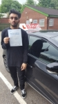ANEES passed with L Team Driving School