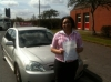 NANCEY passed with L Team Driving School