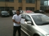 HASSAN passed with L Team Driving School
