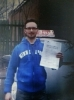 richard passed with L Team Driving School
