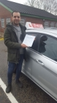 HOSEIN passed with L Team Driving School