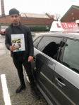 AWAES passed with L Team Driving School