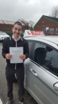 AVI passed with L Team Driving School