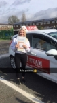 MIA passed with L Team Driving School