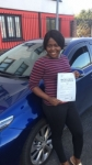 BUKOLA passed with L Team Driving School