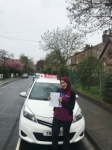 AWA passed with L Team Driving School