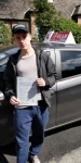 KYLE passed with L Team Driving School