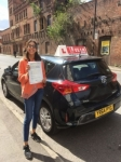 DALYS passed with L Team Driving School