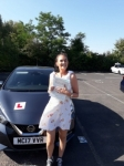 MS SAM passed with L Team Driving School