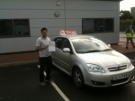 SYEED passed with L Team Driving School