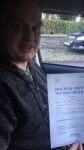 DECLAN   O'NEIL passed with L Team Driving School