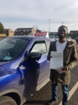 PHILIP passed with L Team Driving School