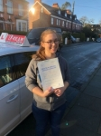 CHARLOTTE  passed with L Team Driving School