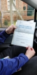 JACK passed with L Team Driving School