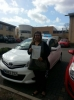 EMMA passed with L Team Driving School