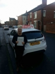 Michelle  passed with L Team Driving School