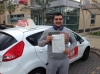 suli passed with L Team Driving School