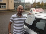 NEV passed with L Team Driving School