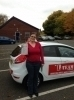 kerry passed with L Team Driving School