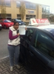 REEMA passed with L Team Driving School