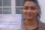 APOORVA (Crowland Ave HAYES) NO ERRORS passed with Learn with Michael