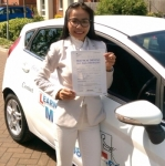 CAT (WEST DRAYTON) passed with Learn with Michael