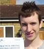 Jason   (Bedwell Gdns, HAYES) passed with Learn with Michael