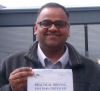 Ganesh (Station Road, HAYES) passed with Learn with Michael