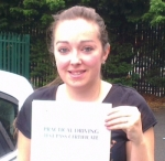 GEMMA (UXBRIDGE)  ONLY 1 MINOR ERROR! passed with Learn with Michael