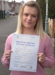 Georgi, West Drayton passed with Learn with Michael