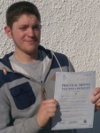 JAMES  (CRANFORD LANE, CRANFORD) passed with Learn with Michael