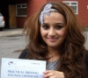 Kiran (elers road, Hayes) passed with Learn with Michael