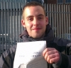 Michal  (Marlborough Road, Ickenham) passed with Learn with Michael