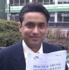 Saeed   (worton road, Isleworth) passed with Learn with Michael
