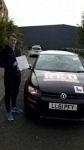 New passer added 19/06/2015 passed with Mpi Driving School