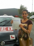 New passer added 26/02/2016 passed with Mpi Driving School