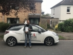 Ian Van-Eken passed with Mr L Driving School
