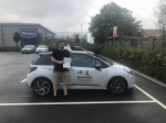 Jack Smith passed with Mr L Driving School